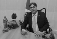 Câmara homenageia ex-vereador José Roberto Ciminelli