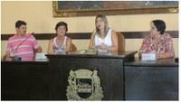 11.° Encontro de Mulheres é realizado na Câmara Municipal.