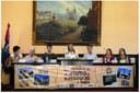 Câmara sediou I Seminário de Turismo de Vassouras e Região