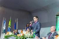 Parlamentares elegem nova Mesa Diretora para 2017