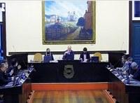 Sessão da Câmara tem congratulações ao centenário da sra. Maria de Ávila Ribas